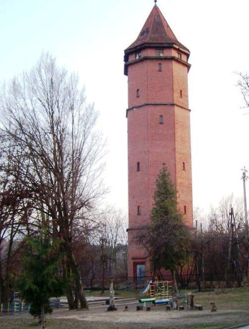 Wasserturm - Kopie