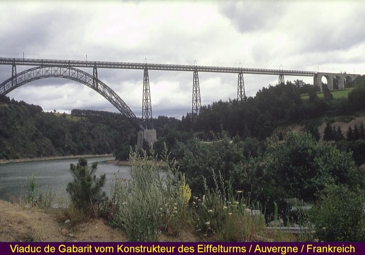 Viaduc du Gabarit