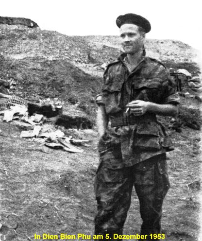Dien Bien Phu 1953
