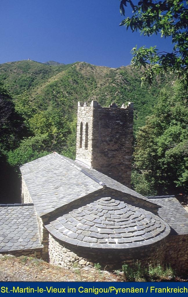 St. Martin-le-Vieux