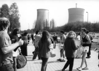 Hamm-Uentrop 1987