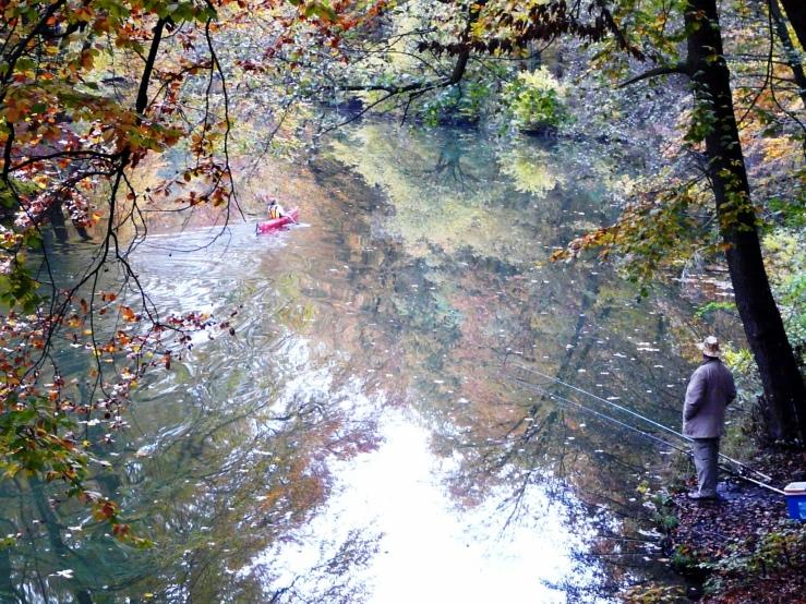 Herbstnachmittag an der Stever