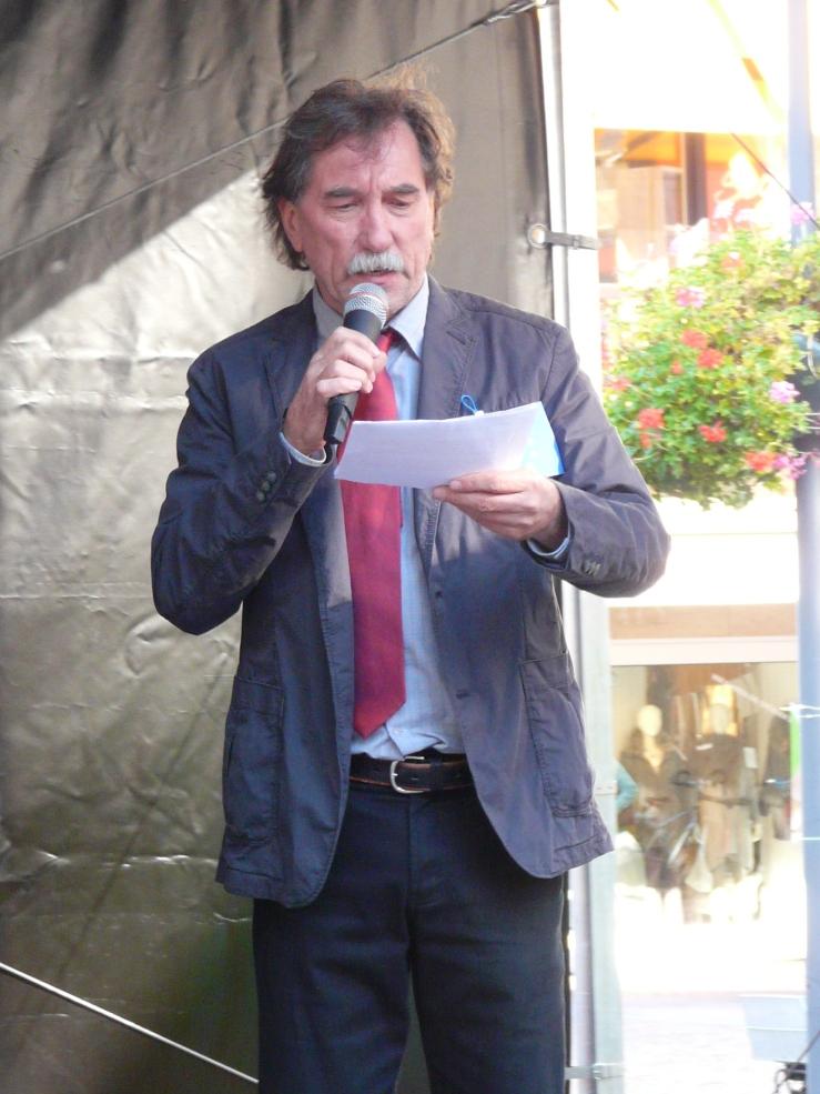 Klaus Pedoth (attac)