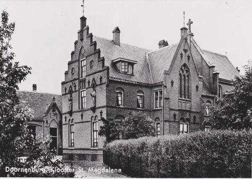 Kloster Doornenburg
