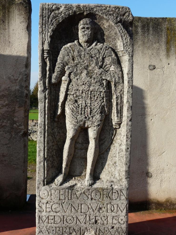 Römer in Xanten 007