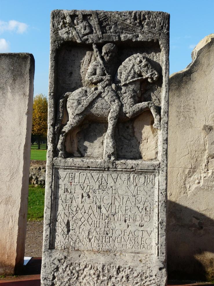 Römer in Xanten 008