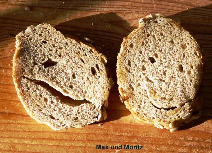 Max und Moritz.