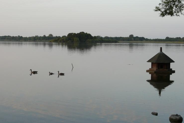 Der Schaalsee