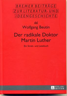 Cover Beutin -Luther