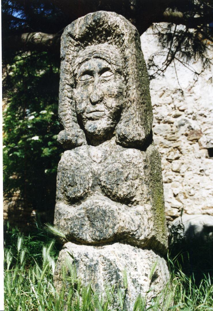 09.Bardou (Südfrkr.)