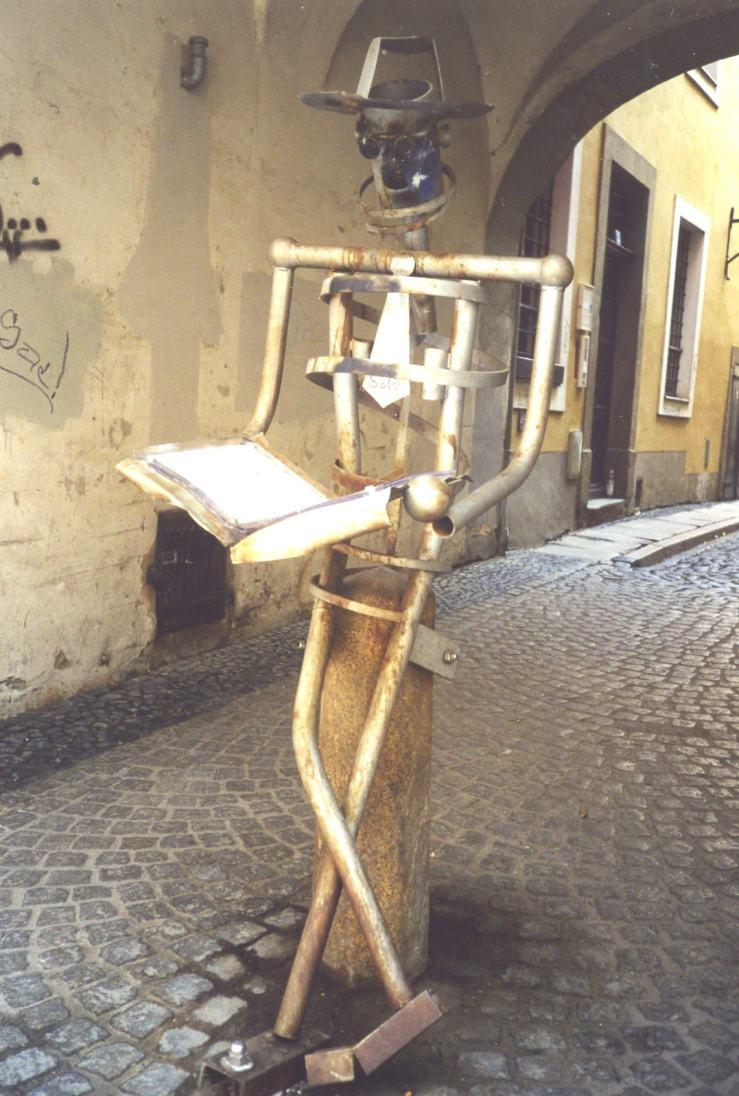 14.Kunst in Görlitz 1