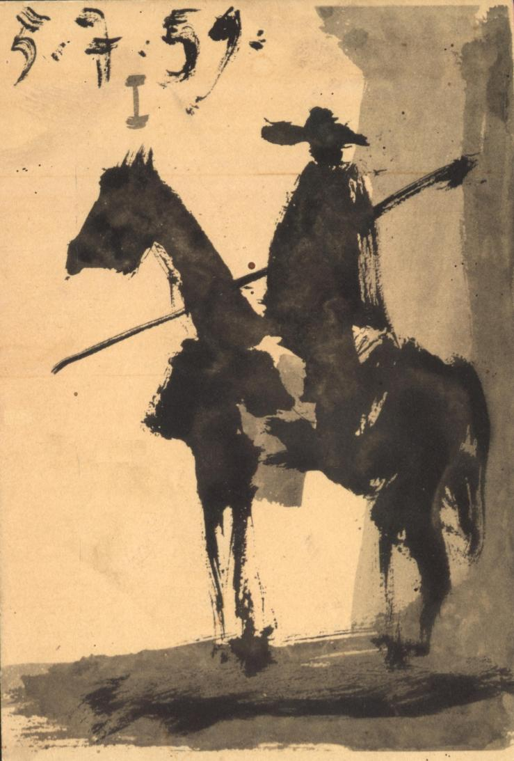 58.Picasso 1