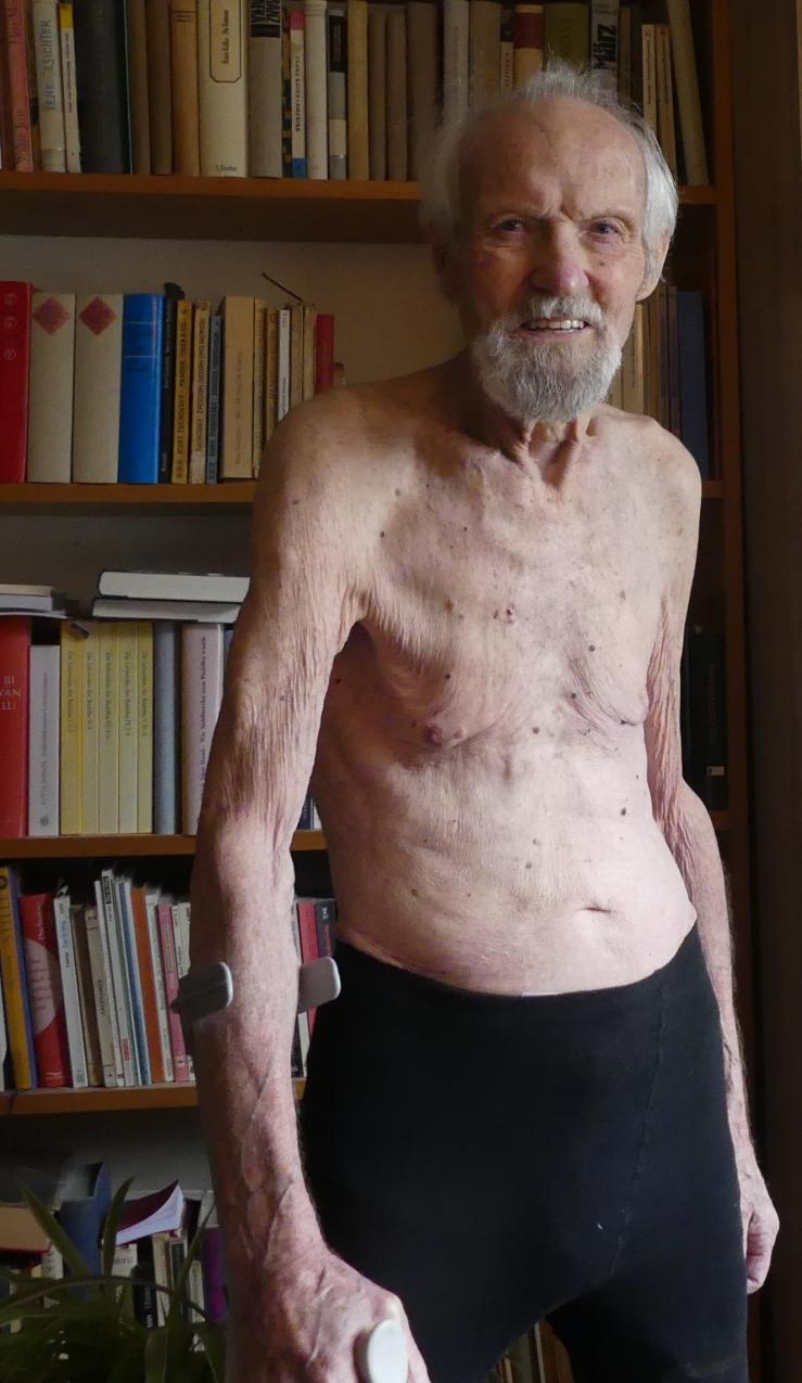 Alter Mann (92)